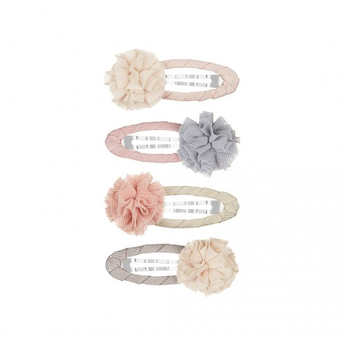 Ballerina Pom Pom Clic Clacs (4u.)