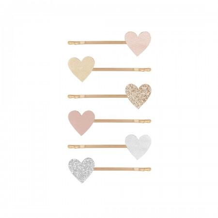 Love Heart Kirbys Pink (6u.)