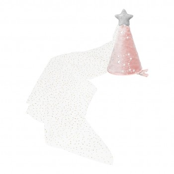 Magical Princess Hat - Pink