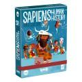 SAPIENS Human History - 42 Cards