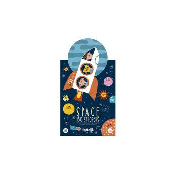 Space Stickers - 150 pegatinas