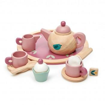 Birdie Tea Set
