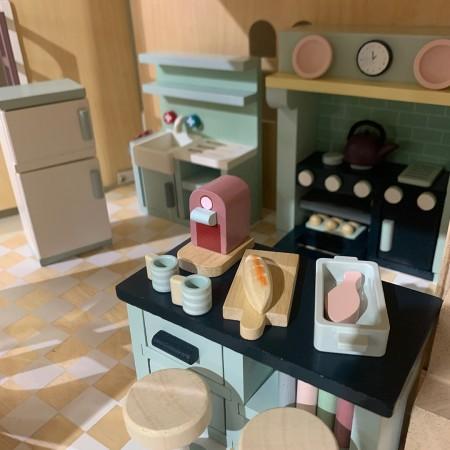 Dolls House - Kitchen Furniture