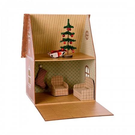 Gingerbread - Casita para ratones