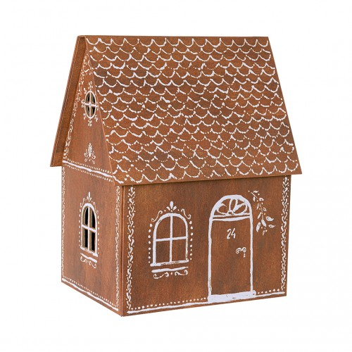 GingerBread -House