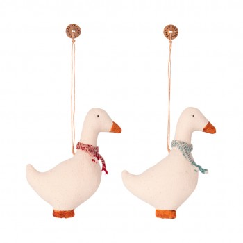 Goose Ornament