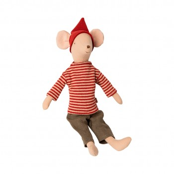 Christmas Mouse Medium - Boy