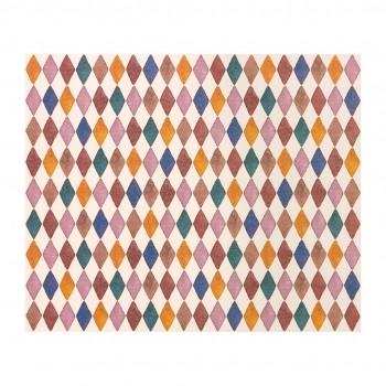 Giftwrap Harlequin - 10 m