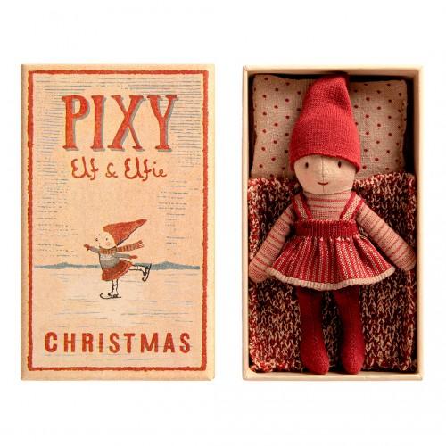 Pixy in Box- Elfie