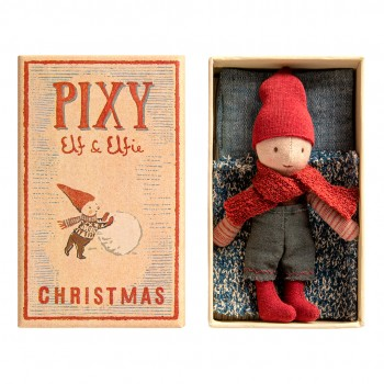 Pixy in Box- Elf