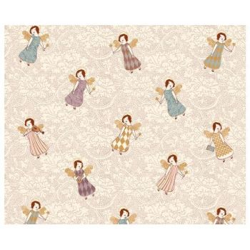 Giftwrap Angels - 10 m