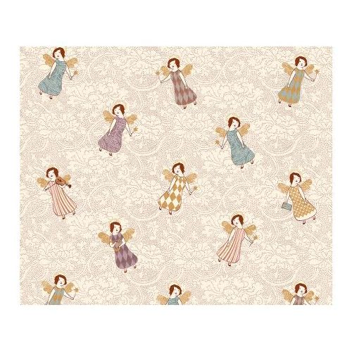 Giftwrap Angels - 10 m