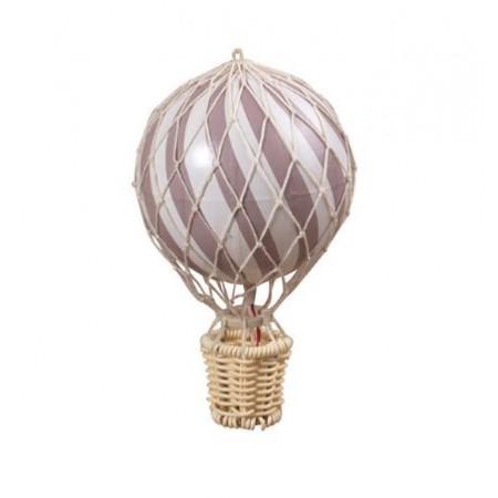 Air Ballon Dusty Rose