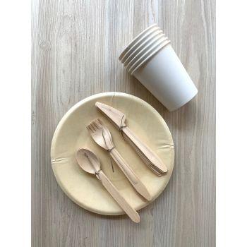 Bamboo set (6u)
