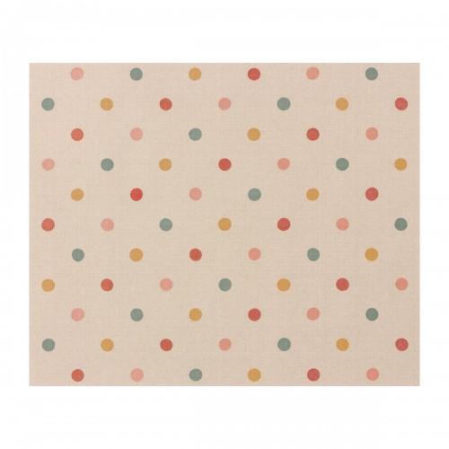 Giftwrap Multi Dots - 10m
