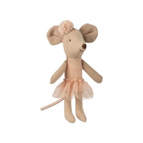 Ballerina Mouse - Little Sister
