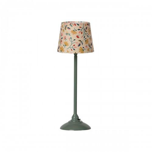 Lámpara de miniatura - Verde Menta Oscuro