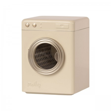 Washing Machine - Off White