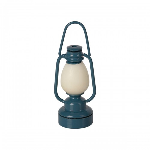 Linterna Vintage - Azul