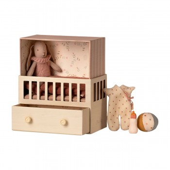 Baby Room - Micro Bunny