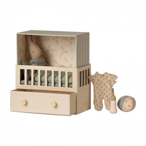 Baby Room - Micro Rabbit