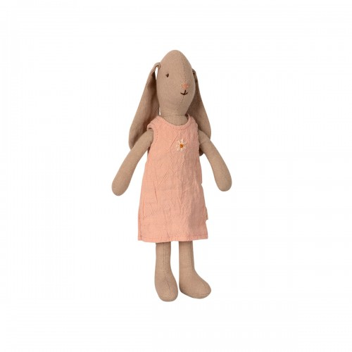 Bunny in Pink Dress - S 1
