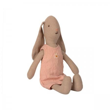 Conejita Bunny Vestido Rosa - T1