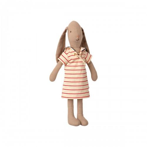 Conejita Bunny Vestido Rayas - T2