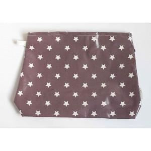Neceser Big Star púrpura