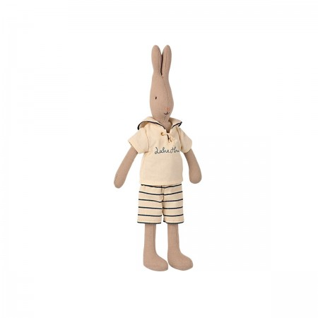 Rabbit Sailor Off White/Petrol - S2