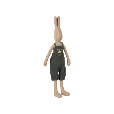 Rabbit in Overall Green - S3
