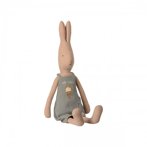 Rabbit in Overall Blue - S4