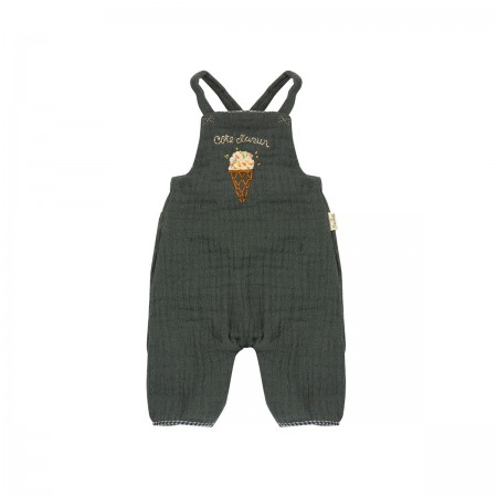 Overall Green - S3