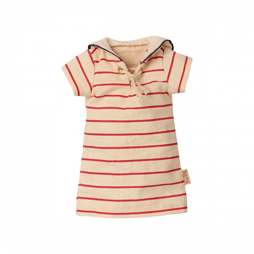 Striped Dress - S2