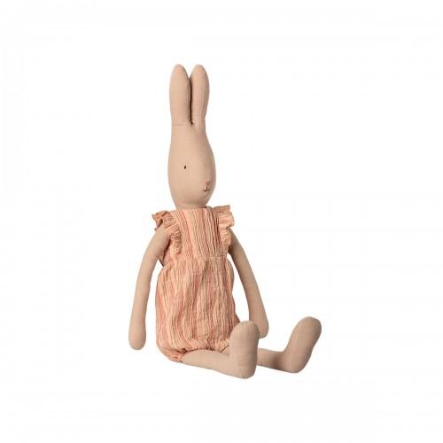 Rabbit in Striped Jumpsuit - S5