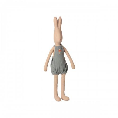 Conejito Rabbit Peto Azul - T5