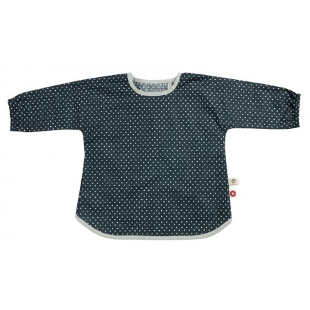 Gray Coverall for kids