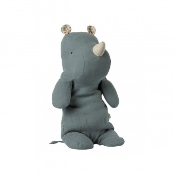 Rinoceronte Azul - Mediano