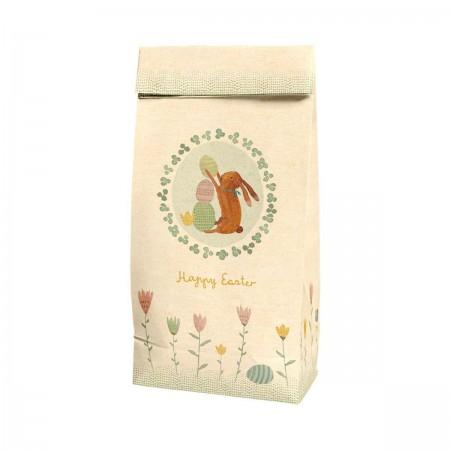 Bolsa de papel Pascua - Pequeña