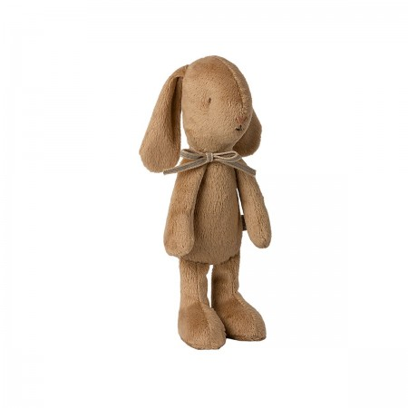 Small Soft Bunny - Brown