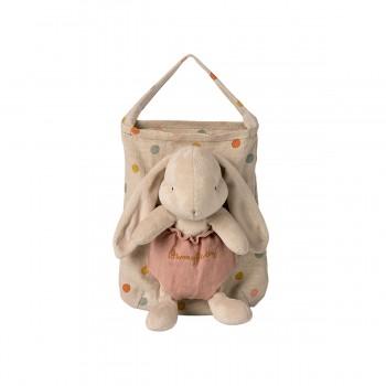 Conejito Bunny con bolsa - Holly