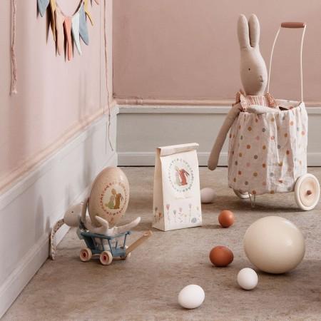 Bunny - Albina