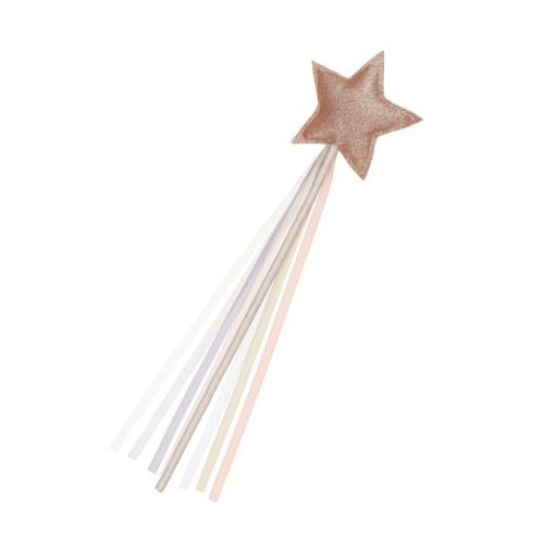 Rainbow wand - Pastel