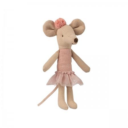 Ballerina Mouse - Big Sister