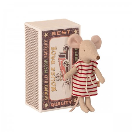Mouse in Matchbox - Big Sister
