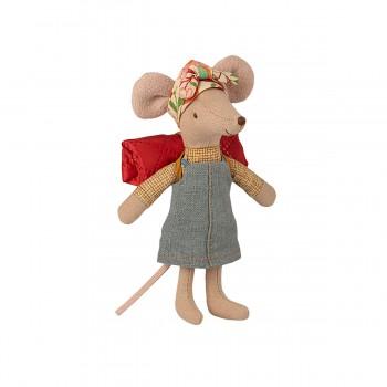 Hiker Mouse - Big Sister