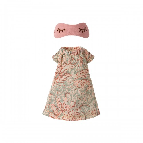 Nightgown for mouse - Mum