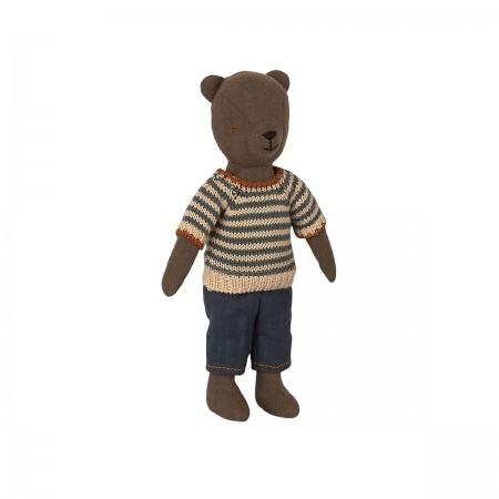 Jersey y Pantalones - Papá Teddy
