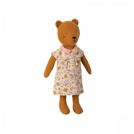 Dress - Teddy Mum