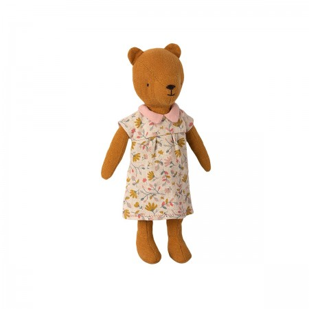 Vestido - Mamá Teddy